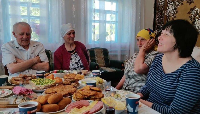 Пенсионный возраст в Украине, пенсии в украине, выплаты пенсионерам