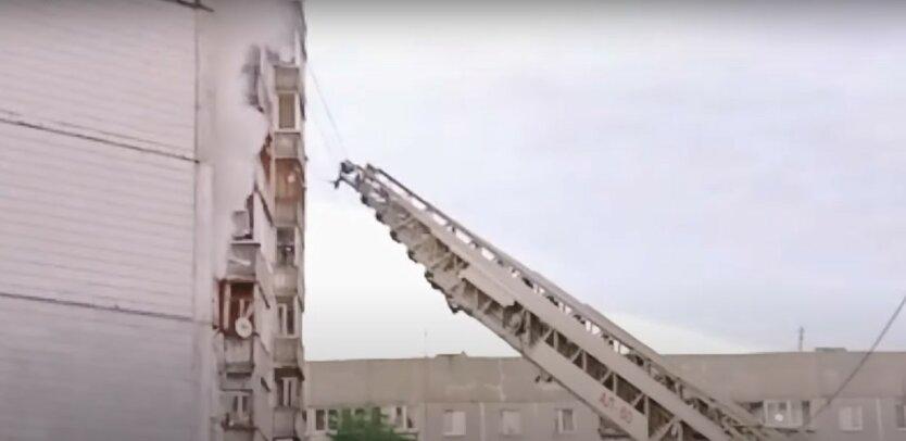 Взрыв бытового газа в жилом доме,Взрыв дома в Ярославле,Трагедия в Ярославле