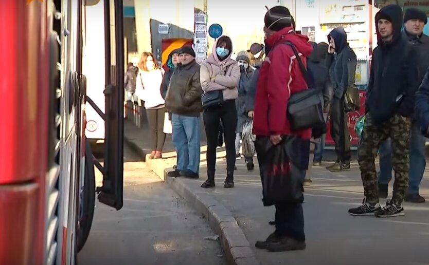 спецпропуска в Киеве