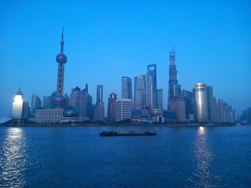 China Shanhai