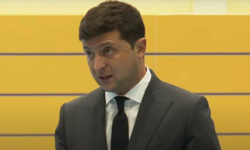 Зеленский рассказал, что будет с курсом Украины в ЕС