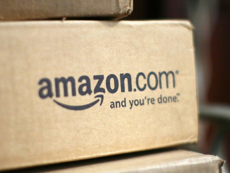 amazon Амазон