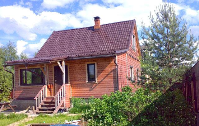 дача недвижимость село дом