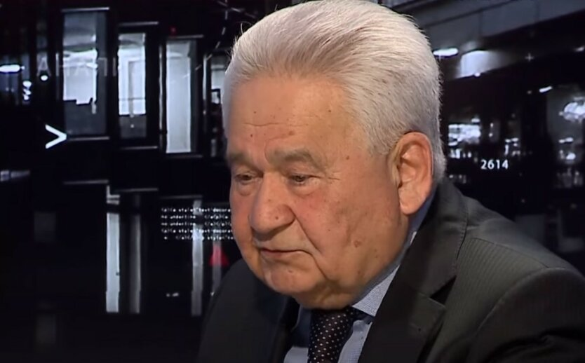 Фокин назвал причину начала конфликта на Донбассе