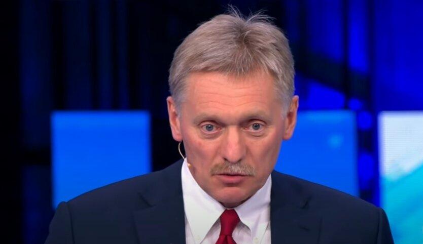 Дмитрий Песков, Россия, Донбасс