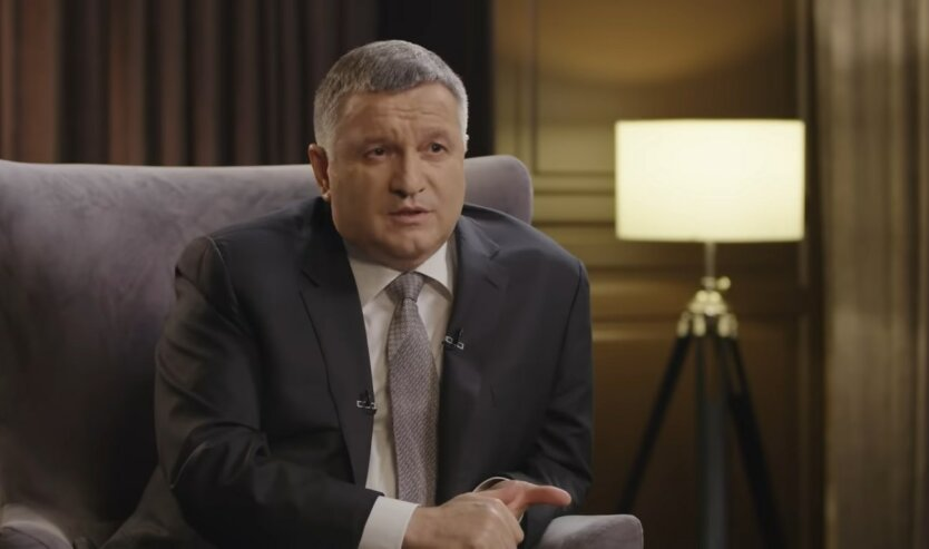 Арсен Аваков, Джо Байден, Владимир Путин