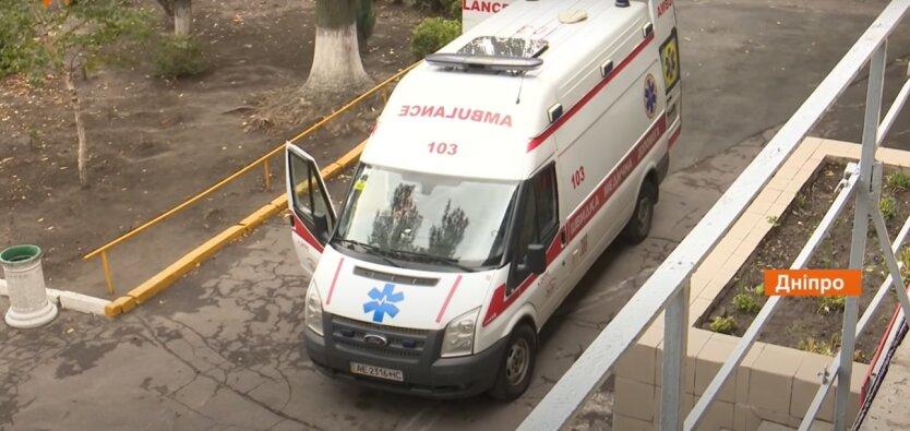 Коронавирус в Украине, больничные койки, карантин