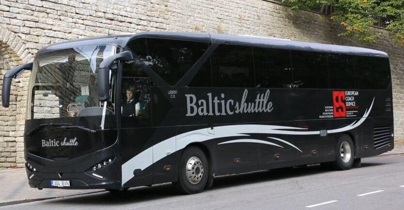 Baltic Shuttle