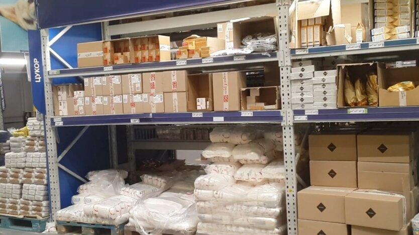 Продуктовый магазин, Максим Степанов, Локдаун в Украине