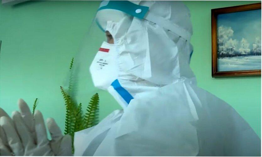 Инфекционная больница в Украине, Хантавирус, Опасный вирус в Украине