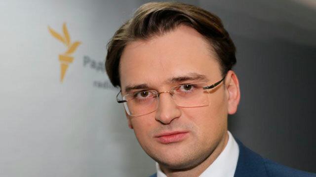 Дмитрий Кулеба 3