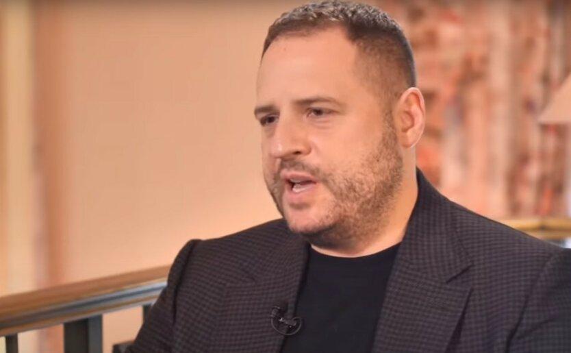 У Зеленского отреагировали на слова Фокина об амнистии боевикам