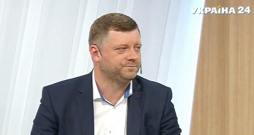 Александр Корниенко, местные выборы в украине, слуга народа