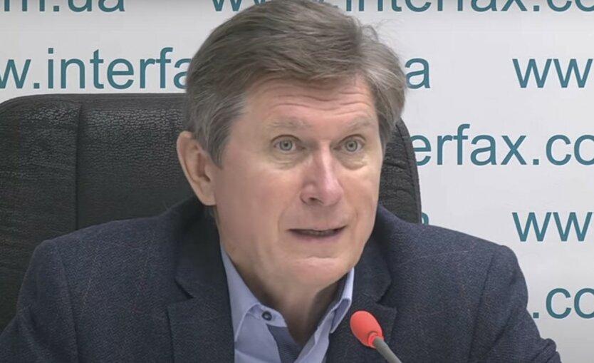 Фесенко прокомментировал информацию «Миротворца» о стоимости лечения Зеленского