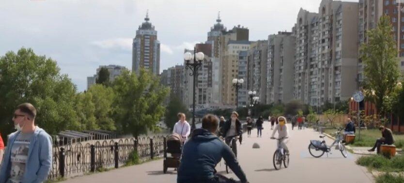 Ослабление карантина, Минздрав, ограничения, Киев
