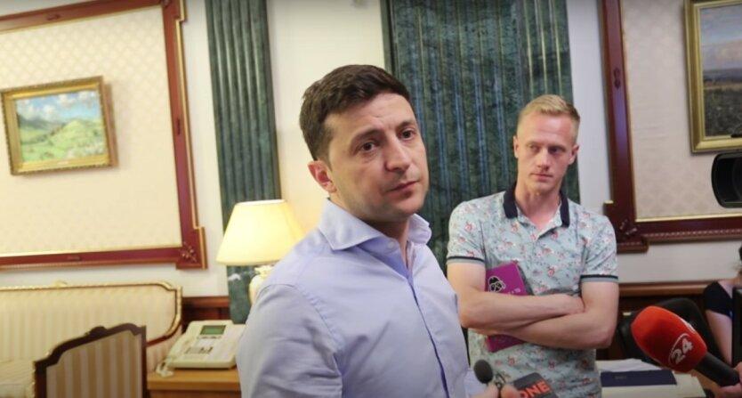Владимир Зеленский,международный день донора,доноры в Украине,сдача крови в Украине
