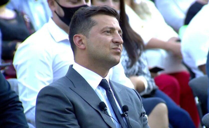 Себастьян Курц,Владимир Зеленский,Война на Донбассе,Минские соглашения