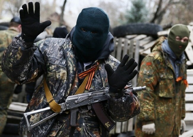 сепаратисты Донбасса3