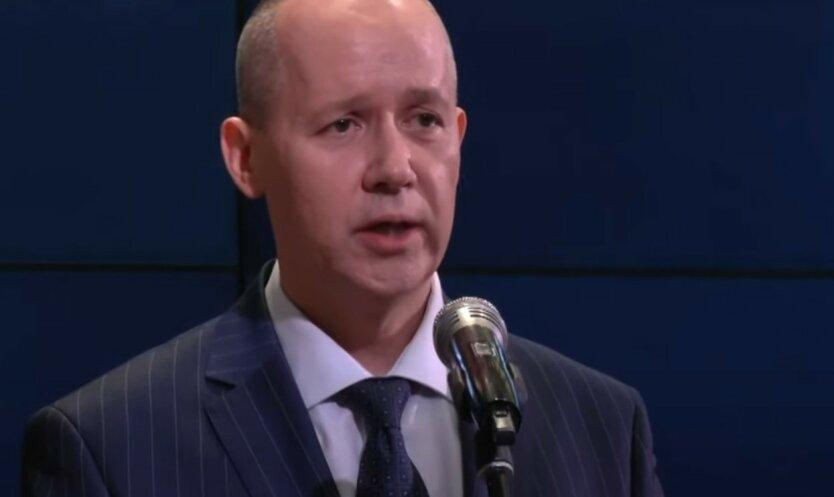 В Киеве «наехали» на белорусского оппозиционера за слова о Донбассе