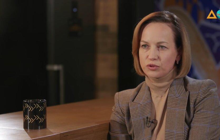 Марина Лазебная, коммуналка в Украине, отопительный сезон