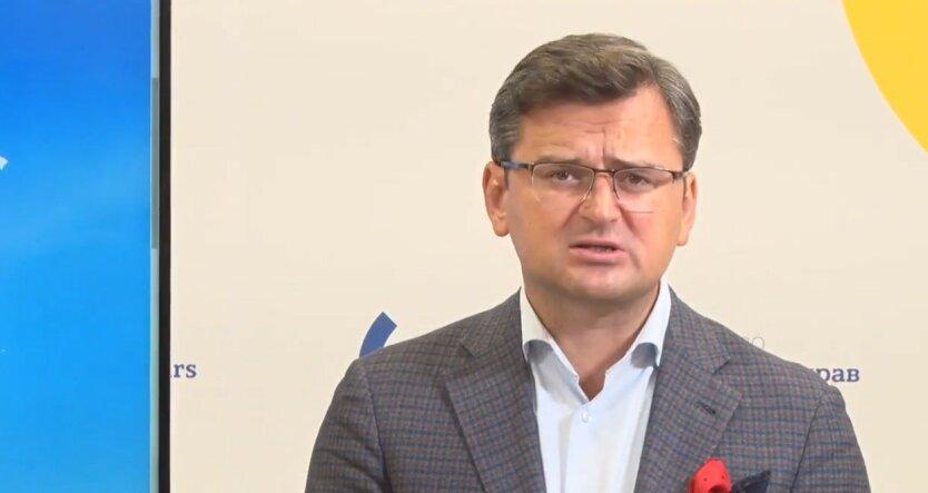 Евроинтеграция Украины,Дмитрий Кулеба,Саммит Украина-ЕС