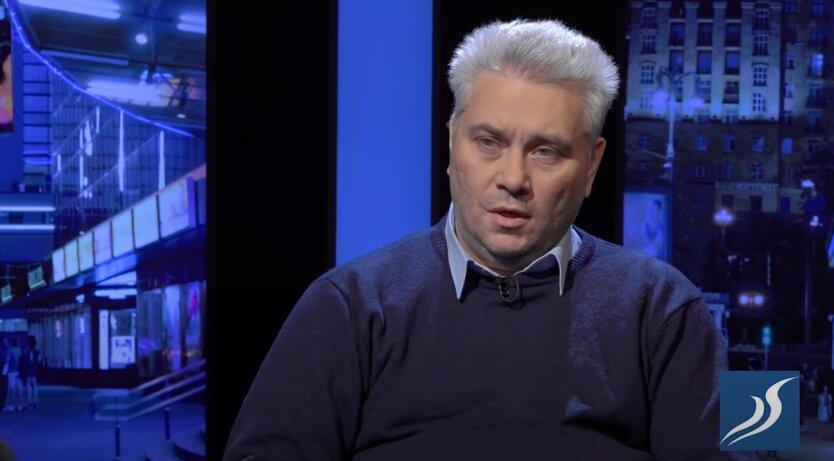 Владимир Стус, Украина, инвесторы