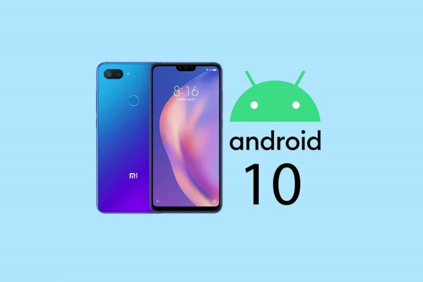 Xiaomi-Android-10.