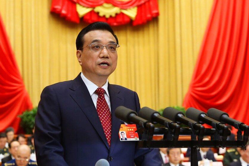 Промова прем'єр-міністра Китаю: аналіз основних тез