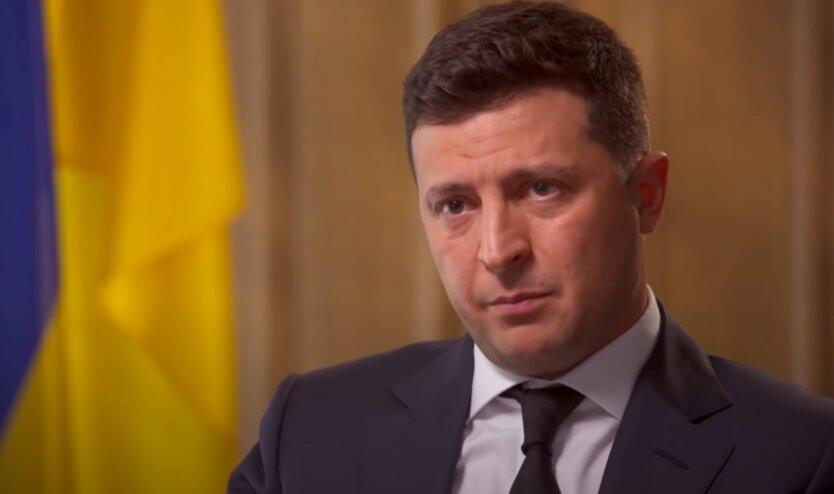 Владимир Зеленский, Донбасс
