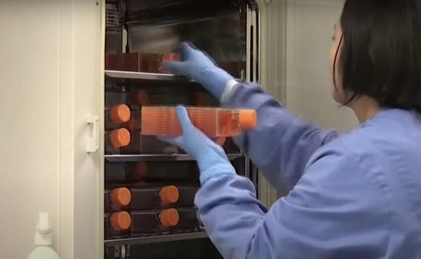 Препарат от коронавируса