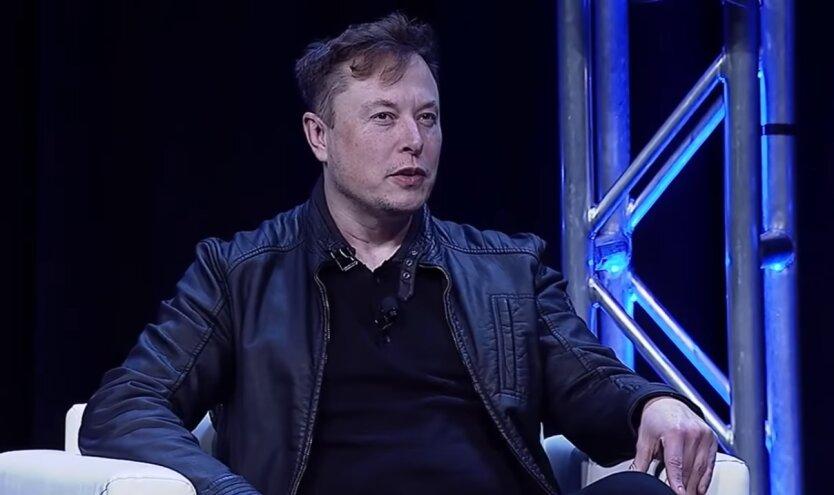 Илона Маск на конференции Satellite 2020, Илон Маск интервью