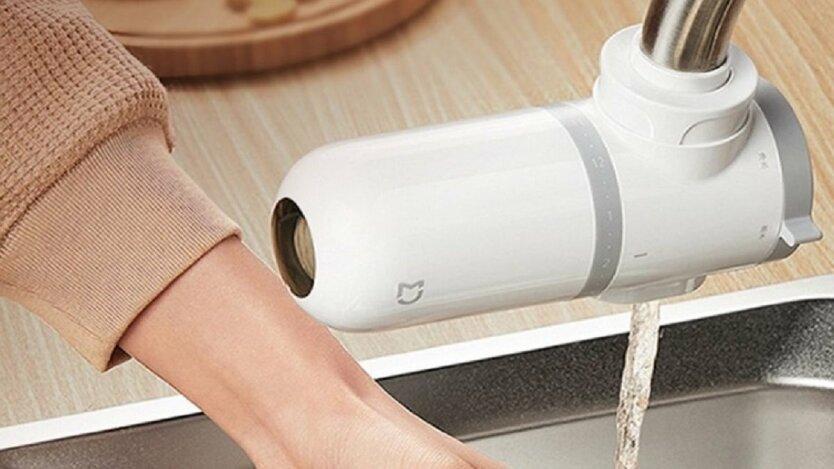 Фильтр для воды, Faucet Water Purifier, Xiaomi