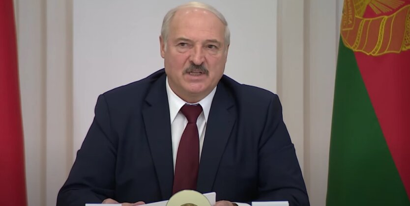 Александр Лукашенко, Беларусь, Украина