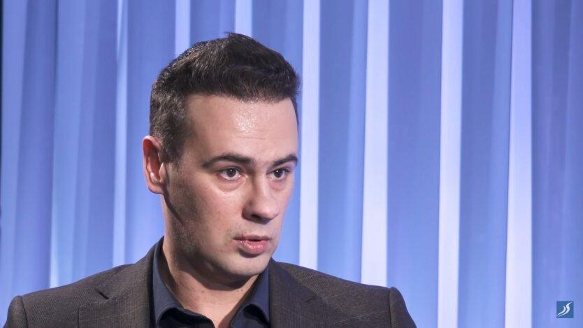 Максим Яли, санкции США и ЕС против России, выводы для Украины