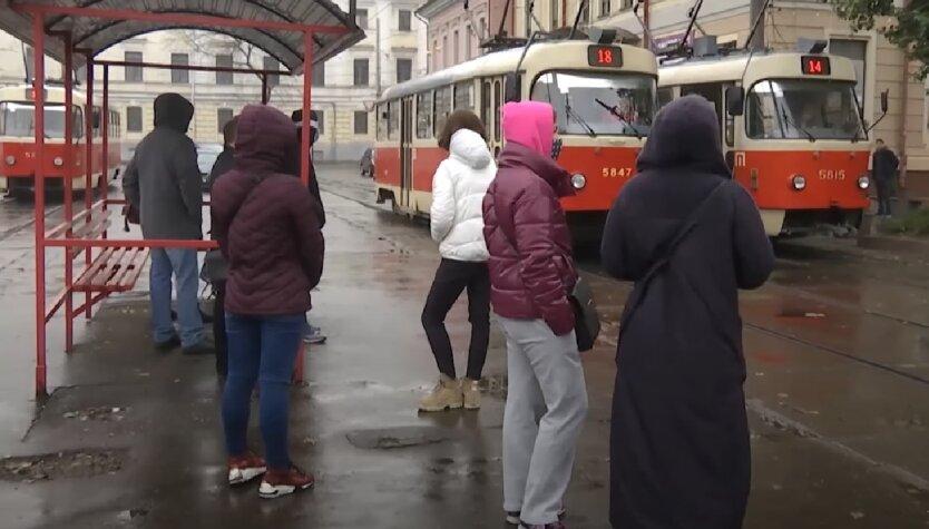 Локдаун, Украина, пандемия
