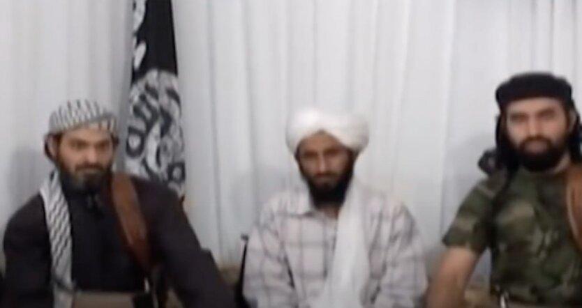 """""""Аль-Каида"""", убийство главаря боевиков"""