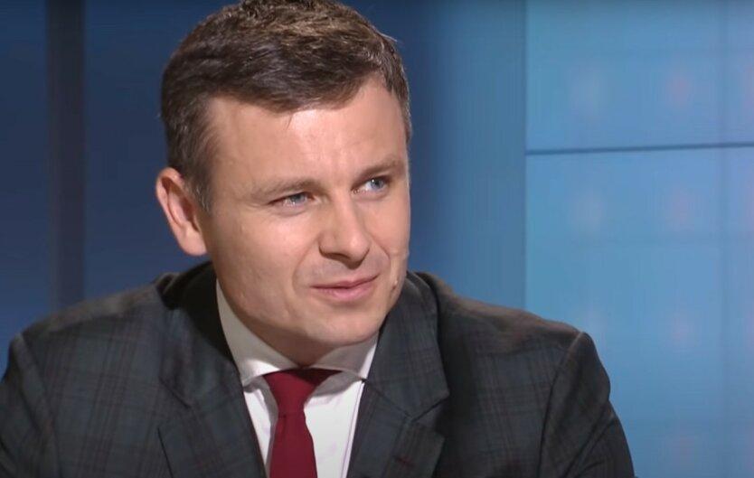 Марченко оценил вероятность дефолта Украины