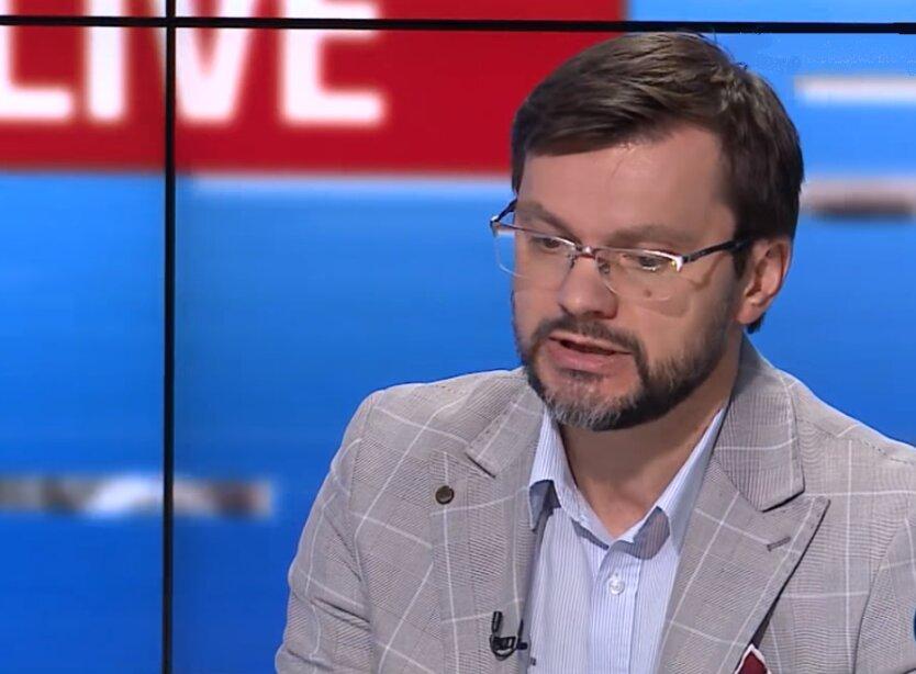 Председатель Национального Совета экономического развития Алексей Дорошенко