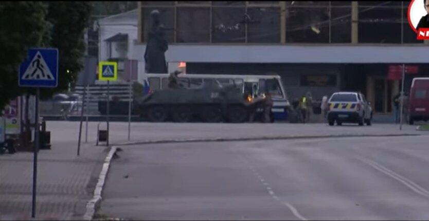 Луцк, задержание террориста, автобус с заложниками