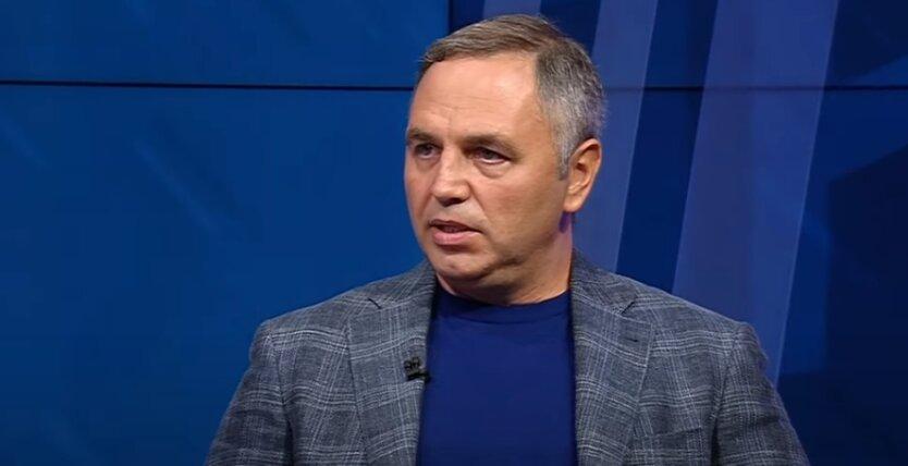 Андрей Портнов, КСУ, Петр Порошенко