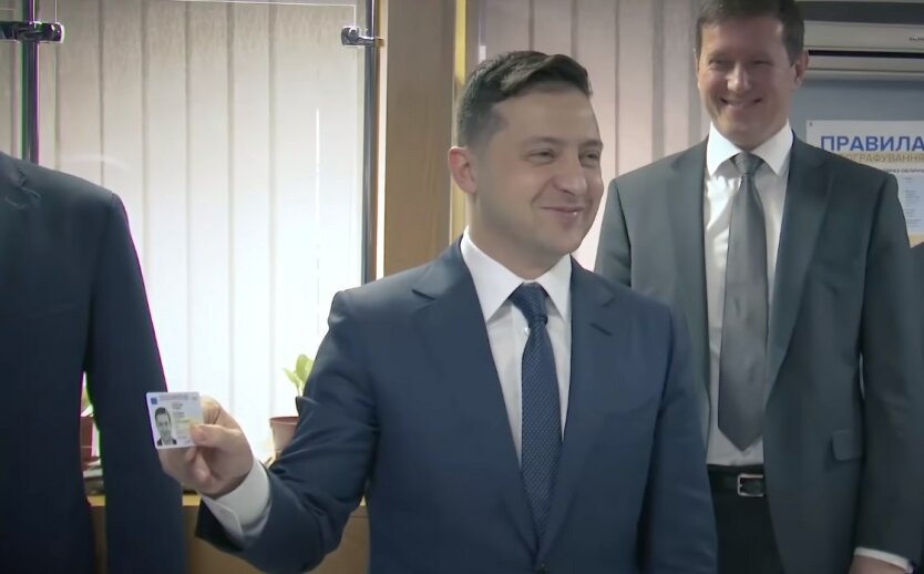 Владимир Зеленский, карантин в украине, коронавирус в украине
