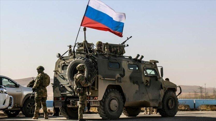 Российского генерал-майора убили в Сирии