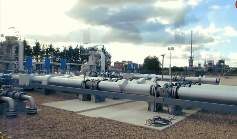 """""""Газпром"""", Россия, цены на газ в Европе"""