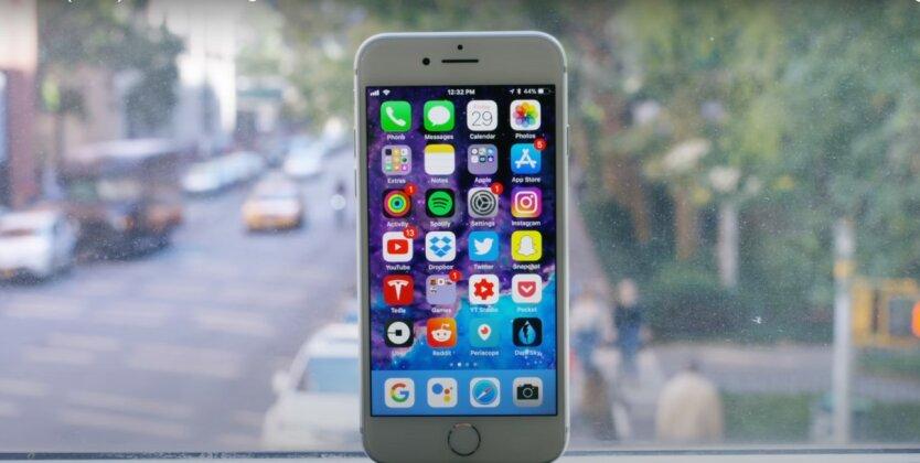 iPhone SE, новый iPhone,iPhone 11, сравнение моделей iPhone,Apple,производительность iPhone