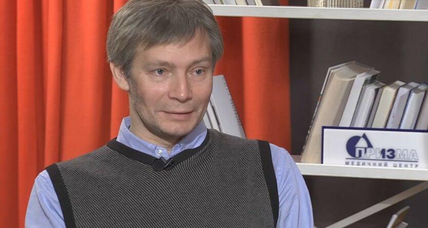 Даниил Монин, Даниил Гетманцев, Экономика Украины, НДС в Украине
