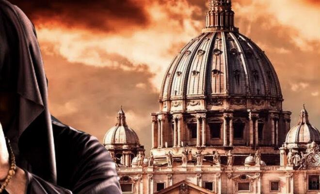 Найден таинственный склеп Ватикана, хранящий секреты католической церкви