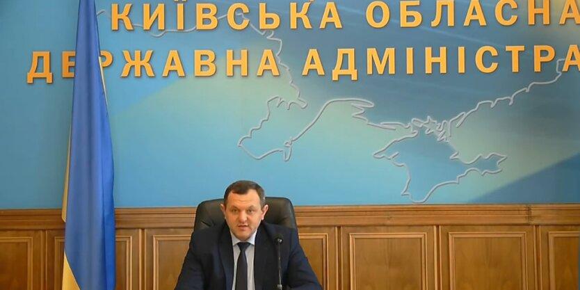 Василий Володин, КОГА