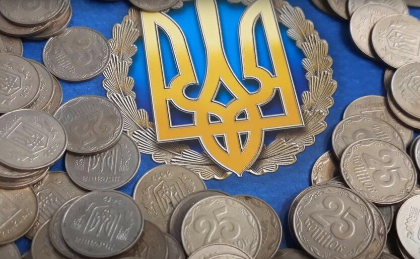 Украинцы массово сдают в банки «ненужные» монеты