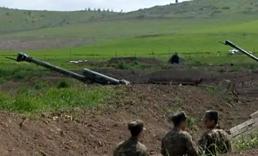 Армяно-азербайджанский конфликт,Крым,Руслан Бальбек,Война Армении с Азербайджаном
