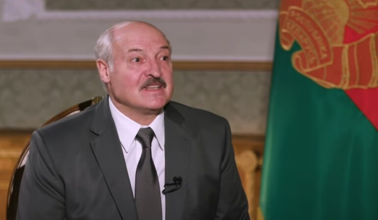 Александр Лукашенко, США, Россия, Украина